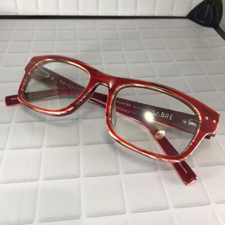セイバー(SABRE)のセイバー 伊達眼鏡(サングラス/メガネ)