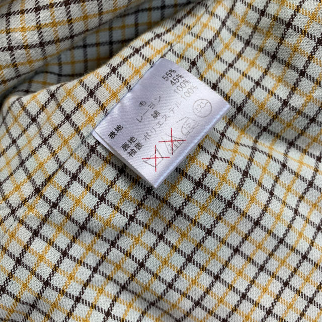 cynthia(シンシア)のショート丈コート◎中古◎良品 レディースのジャケット/アウター(その他)の商品写真