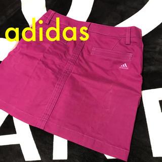 アディダス(adidas)のadidasミニスカート(ミニスカート)