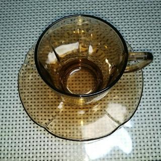 デュラレックス(DURALEX)のデュラレックス コーヒーカップ(グラス/カップ)