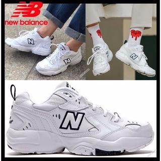 ニューバランス(New Balance)の新品 New Balance 608 限定 スニーカー 26.5 靴 US レア(スニーカー)