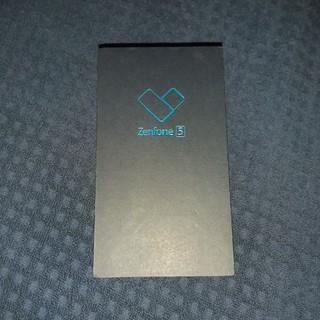 エイスース(ASUS)のZenfone 5 ZE620KL グローバル版(スマートフォン本体)