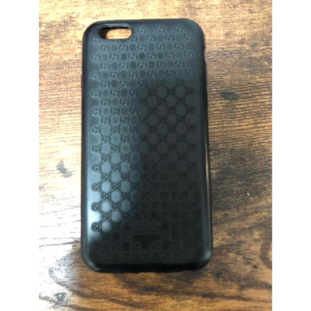iphone xr ケース すみっこぐらし / Gucci - GUCCI iPhone6s カバー 値下げしましたの通販 by ティファール33's shop|グッチならラクマ