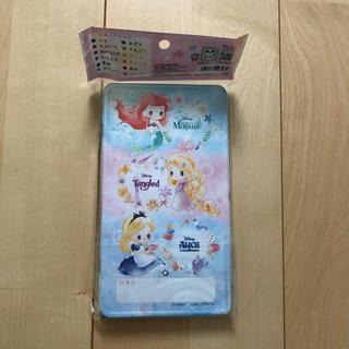 ディズニー(Disney)の☆ディズニープリンセス 12色 色鉛筆 新品未使用☆☆(色鉛筆 )