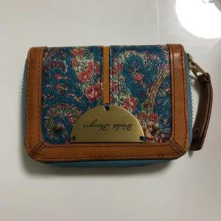 バイオレットハンガー(Violet Hanger)のミニサイフ(財布)