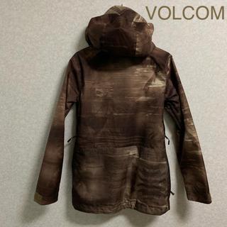 volcom - 最終価格 volcom スノーボード 春 スプリング ウエア