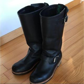 ゲッタグリップ(GETTA GRIP)のゲッタグリップ エンジニアブーツ(ブーツ)