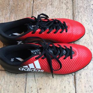 アディダス(adidas)のAdidas サッカーシューズ(シューズ)