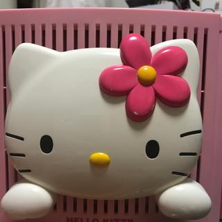 ハローキティ(ハローキティ)のキティちゃんの空気清浄機(空気清浄器)