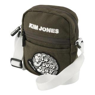 キムジョーンズ(KIM JONES)の新品 KIM JONES GU キムジョーンズ ミニショルダー(ショルダーバッグ)