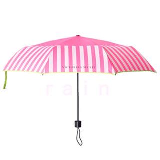ヴィクトリアズシークレット(Victoria's Secret)のヴィクシー♡折り畳み傘(傘)