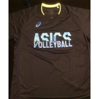 アシックス(asics)のバレーボール アシックス Tシャツ(バレーボール)