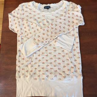 ラルフローレン(Ralph Lauren)の美品  ラルフローレン   長袖ワッフルTシャツ  150(その他)