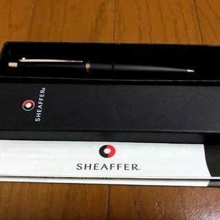 シェーファー(SHEAFFER)の新品★シェーファー SHEAFFER VFM9405BPマットブラックボールペン(ペン/マーカー)