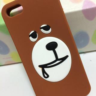 コーエン(coen)のコーエン iPhone5/5sケース(モバイルケース/カバー)