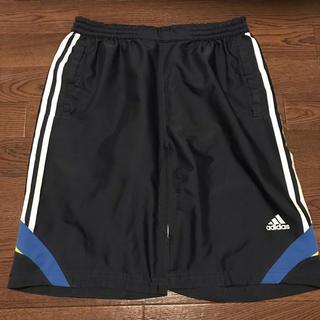 アディダス(adidas)のサッカーパンツ(ウェア)