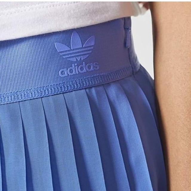 adidas(アディダス)のadidas アディダス スカート L レディースのスカート(ロングスカート)の商品写真