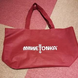 ミネトンカ(Minnetonka)のミネトンカ ショップバッグ(ショップ袋)