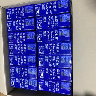 三菱ケミカル - 三菱ケミカルメディア DVD-R DL VHR21HDSP10 140枚