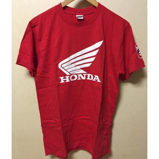 ホンダ(ホンダ)のホンダ 8時間耐久レース 30周年記念 Tシャツ Mサイズ 8耐(モータースポーツ)