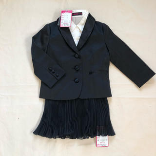 ロニィ(RONI)のRONI 子供用スーツセット(ドレス/フォーマル)