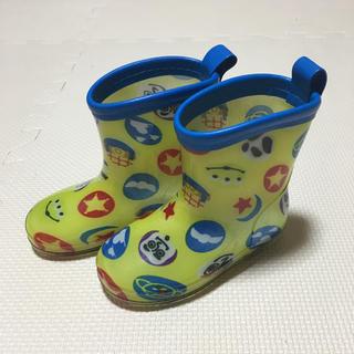 ディズニー(Disney)の長靴 レインブーツ(長靴/レインシューズ)