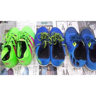 アディダス(adidas)のadidas フットサルシューズ(シューズ)