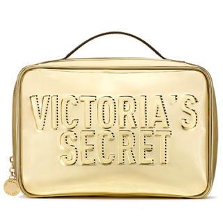 ヴィクトリアズシークレット(Victoria's Secret)のトラベルケース♡ヴィクトリアシークレット(ポーチ)