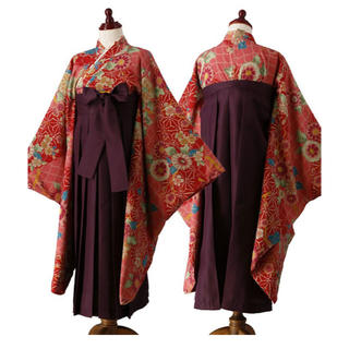 キャサリンコテージ(Catherine Cottage)の袴セット キャサリンコテージ 150cm(和服/着物)