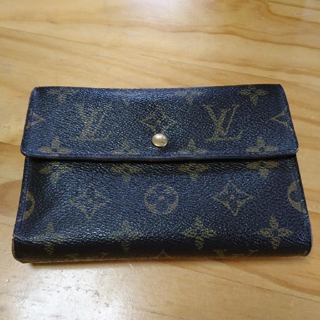 finest selection dd596 85e62 LOUIS VUITTON 財布 | フリマアプリ ラクマ