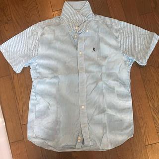 ドライザボーン(DRIZA-BONE)のメンズ シャツ DRIZABONE M(Tシャツ/カットソー(半袖/袖なし))