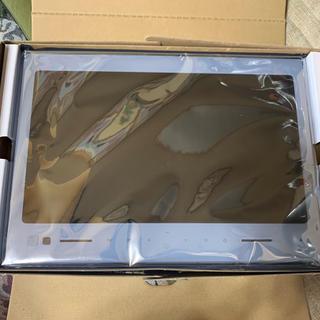 エーユー(au)の値下げ!au PHOTO-U TV + 整合器 + 4GB class10 SD(テレビ)