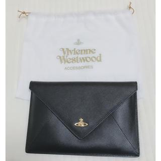 ヴィヴィアンウエストウッド(Vivienne Westwood)のヴィヴィアンウェストウッド  クラッチバッグ(クラッチバッグ)