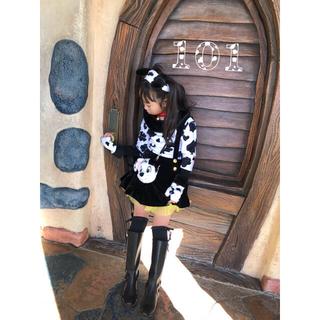 ディズニー(Disney)のDisneyコスチューム101匹わんちゃんコスチューム仮装(衣装一式)