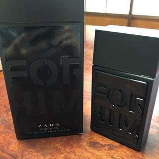 ザラ(ZARA)のZARA 男性用香水(香水(男性用))