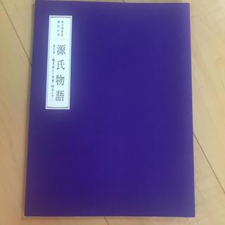源氏物語 公演カタログ  市川海老蔵(伝統芸能)