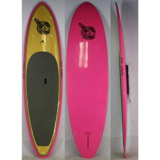 "TOTEMSUP [Pink] 9'6""(サーフィン)"