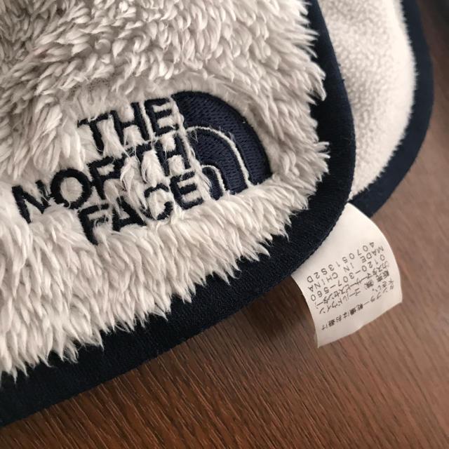 THE NORTH FACE(ザノースフェイス)のマフラー   ザノースフェイス   キッズ/ベビー/マタニティのこども用ファッション小物(マフラー/ストール)の商品写真