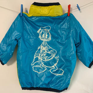 ディズニー(Disney)のドナルドダックのジャンパー。・:+°(ジャケット/コート)