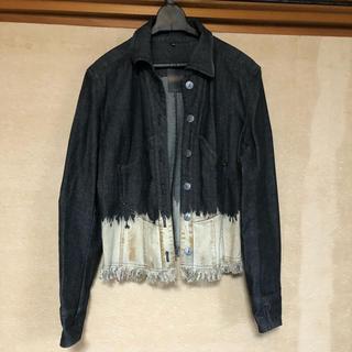 インテレクション(INTELECTION)のジャケット(テーラードジャケット)