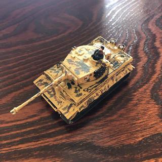 タイガー1型後期型 完成品 フジミ模型