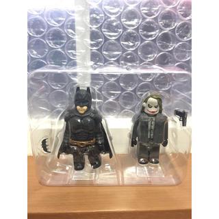 MEDICOM TOY - キューブリック バットマン&ジョーカー DC 新品