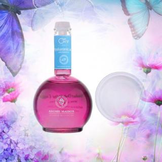 シエル/AROME MAISON 業務用ヒアルロン酸高濃度美容液100㎖