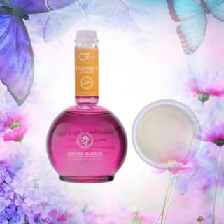 Cher - シエル/AROME MAISON 業務用ビタミンC5高濃度美容液100㎖