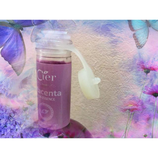 Cher(シェル)のシエル/AROME MAISON 業務用プラセンタ酸高濃度美容液100㎖ コスメ/美容のスキンケア/基礎化粧品(美容液)の商品写真