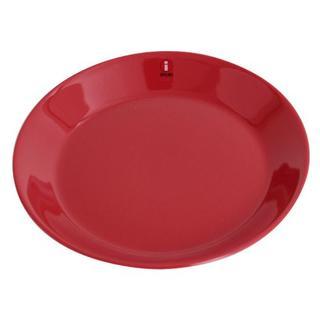 イッタラ(iittala)のイッタラ iittala お皿 レッド TEEMA 17cm プレート(食器)