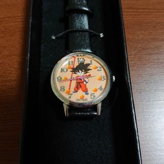 ドラゴンボール(ドラゴンボール)のドラゴンボール 腕時計 【未使用品】(腕時計)