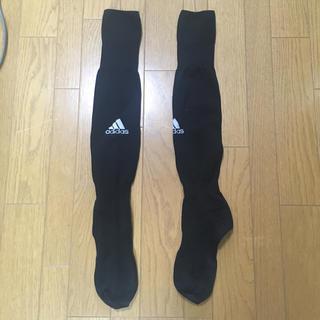 アディダス(adidas)のアディダス サッカー ソックス(ウェア)