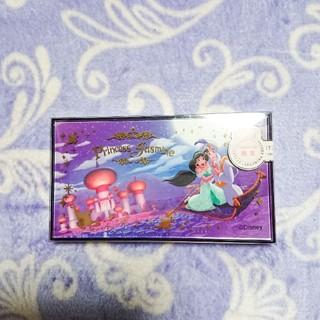 ディズニー(Disney)のディズニー アラジン メイクパレット 新品(コフレ/メイクアップセット)
