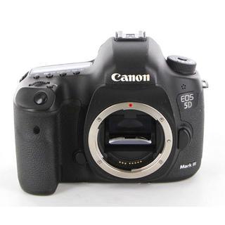 キヤノン(Canon)の良品 キヤノン Canon EOS 5D MarkⅢ ボディ (デジタル一眼)